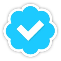 Verify your twitter account