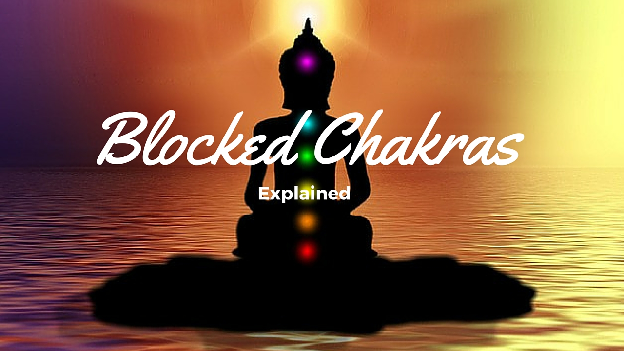 clear and balance you chakras