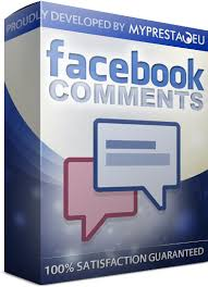 give you 50 Real facebok comment on your facebook profile photo/post/status/video it's only