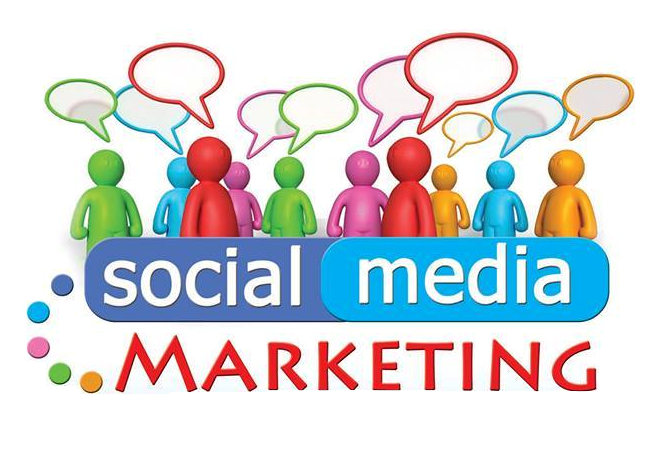 do promotion for you on social media