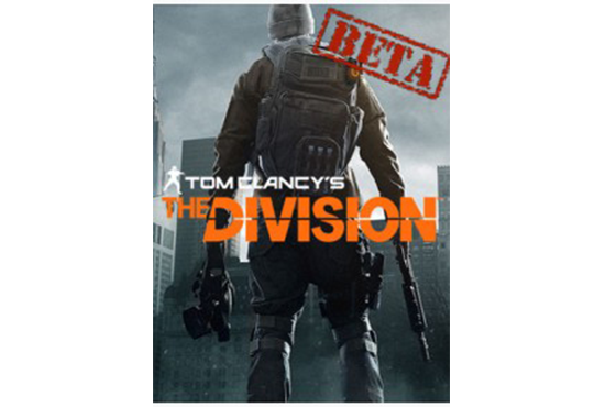 Give you beta access to Tom Clancy's: The Divison