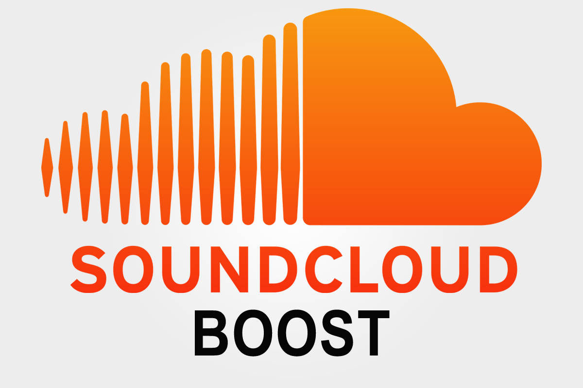 give you 400 000 souncloud plays,250 followers, 150 likes, 50 repost and 10 comments