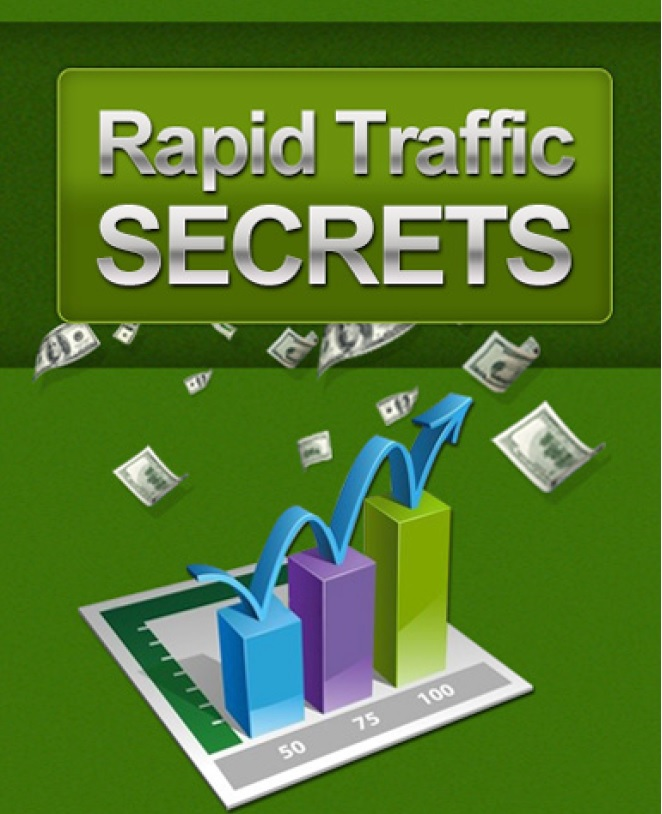 teach you how to get instant rapid traffic to your website