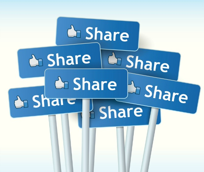 promote on facebook to over 5 million people