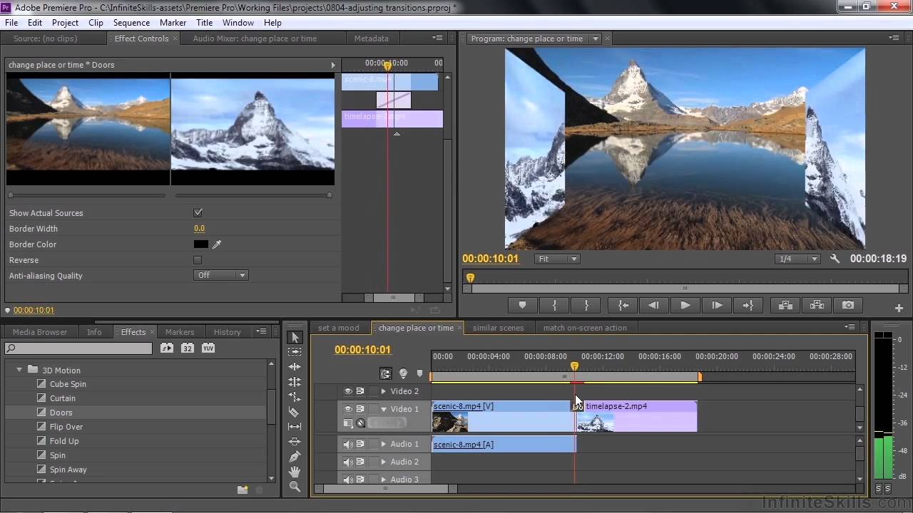 cut,trim,merge and edit video and audio clips  in HD 1080p