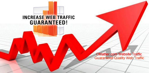 Drive 2000 Visitors To Your Website