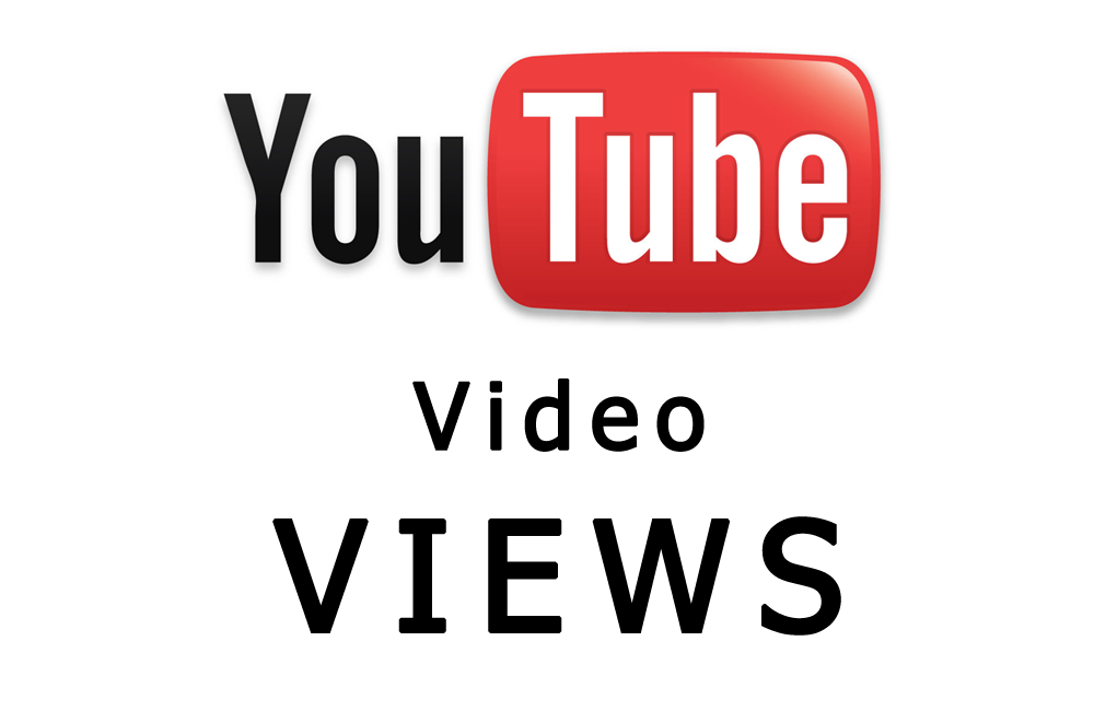 give YouTube views in most cheap rates. 10k views for 5$ and 100k for 40$. Cheapest rate ever!