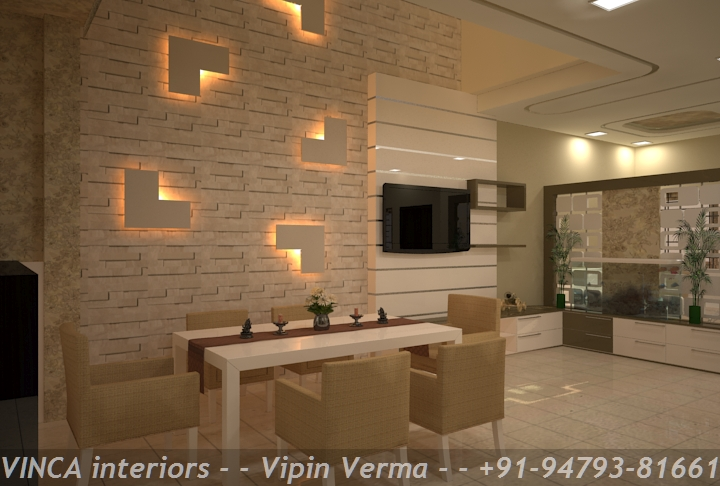 interior design (3D and 2D)