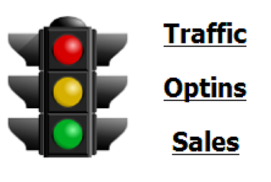 show how to avoid fake traffic