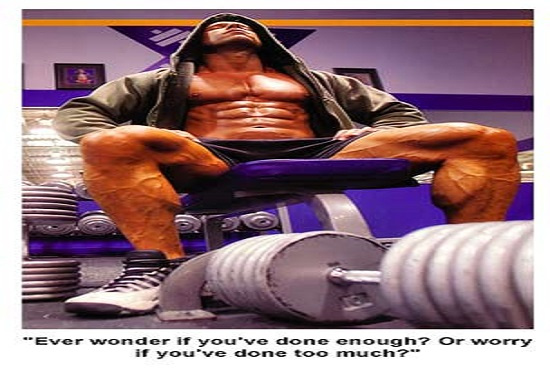 show you the best exercise program for bodybuilders