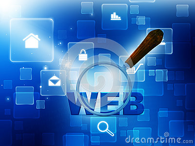 find anything for you in the web