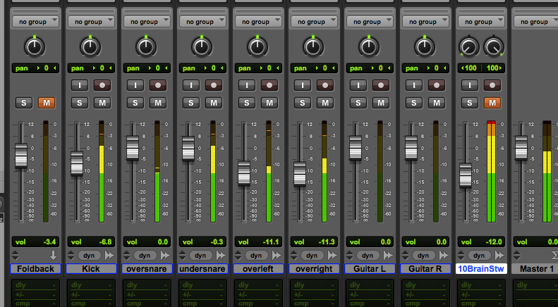 teach you the basics of Pro Tools in less than 1 hour