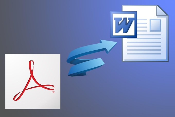 unlock protected PDF text files