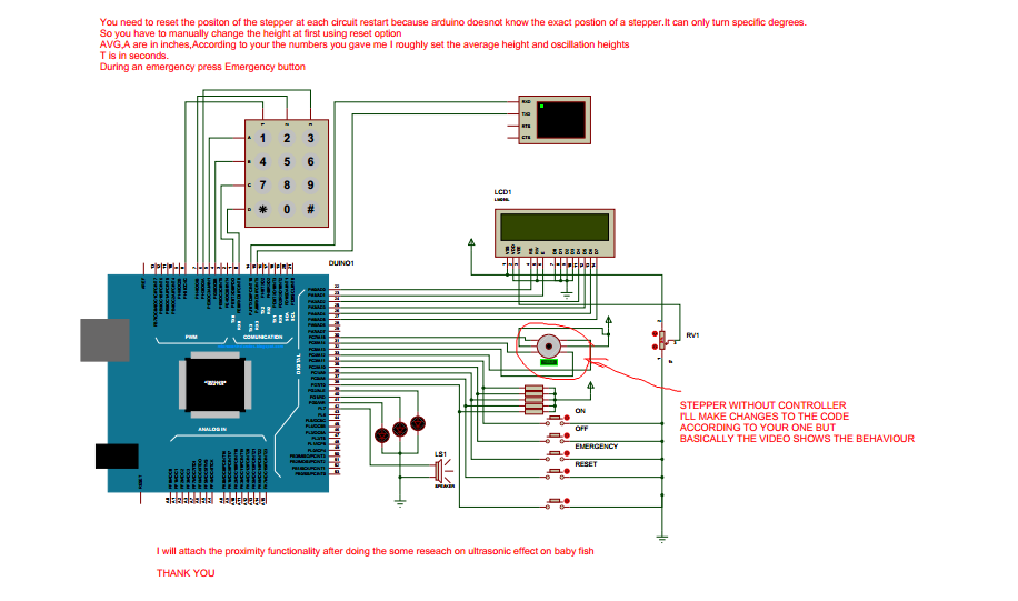 build electronic circuits for your project