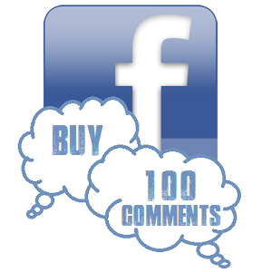 add 100 facebook comments to any post