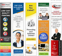 design 3 professional, attractive and high-converting banner ads to implement in any business
