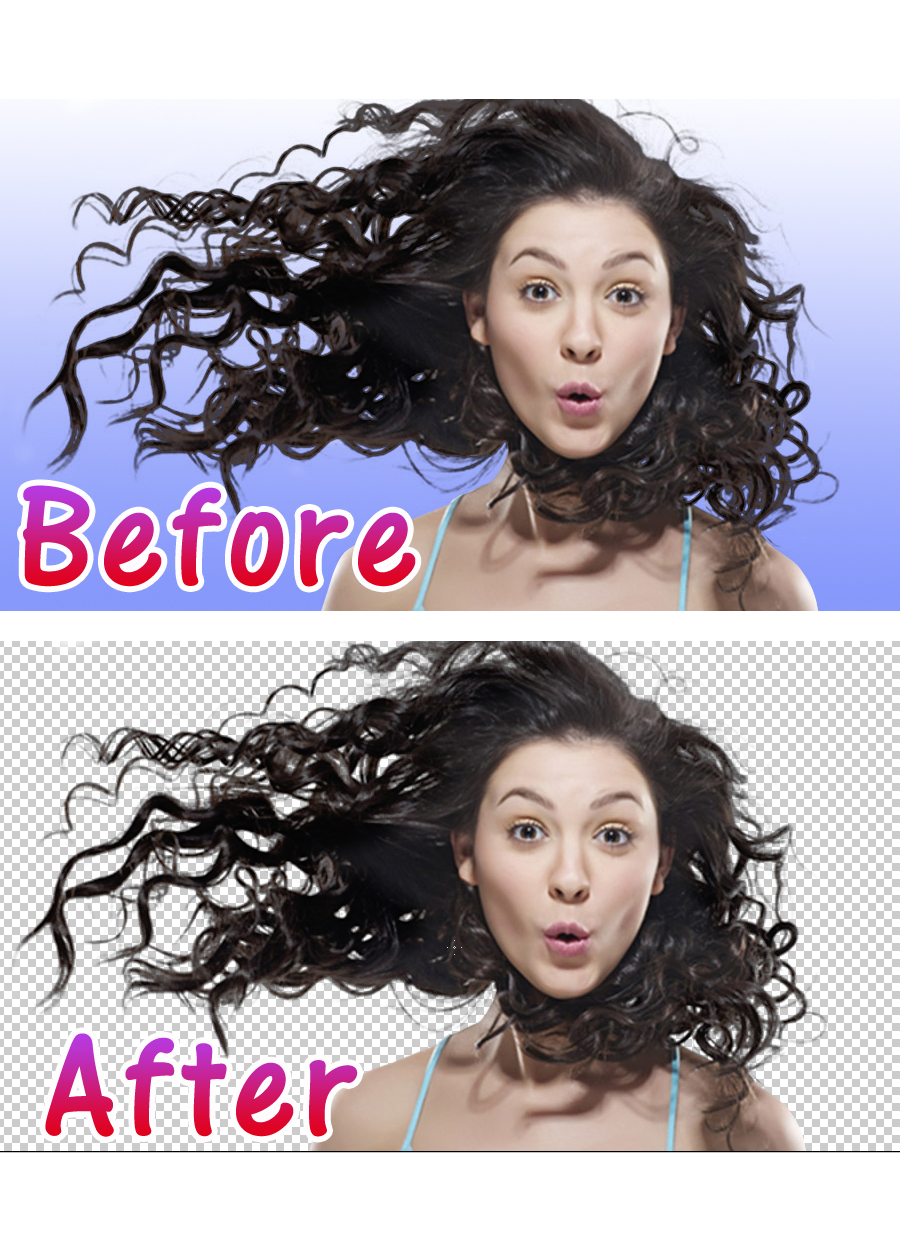 do PHOTOSHOP Editing, Background removing and Image Retouch professionally