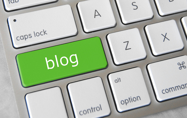 leave 5 insightful comments on your blog posts