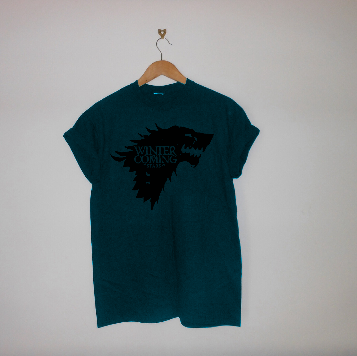 make a custom Game of Thrones T Shirt