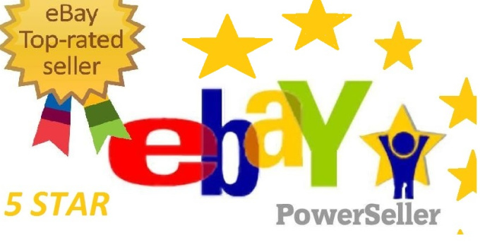 give you 10 ebay feedback from 10 accounts