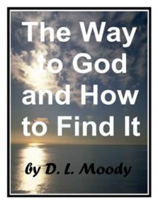 "give u an awesome ebook ""the way to God"""