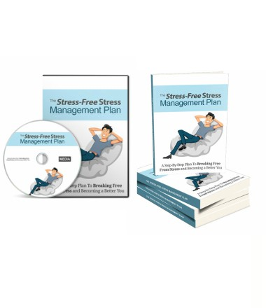 give you awesome ebook and videos about Stress Management