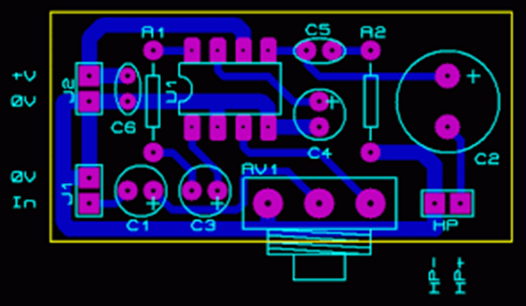 design Professional PCB for your project