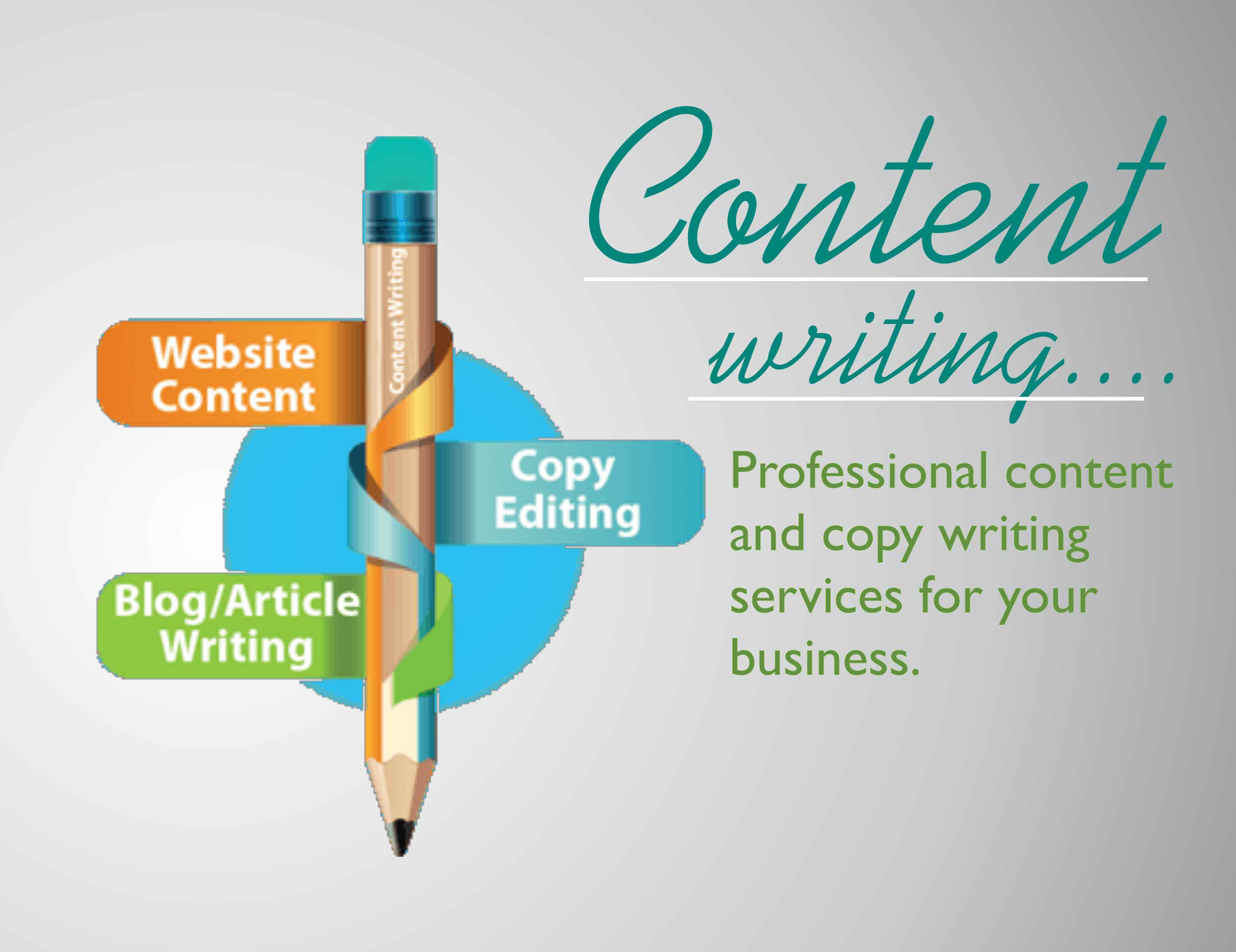 write blogs of your interests