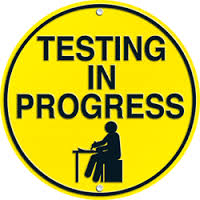 test your application for all possible scenarios