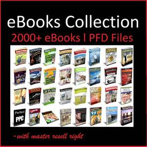 give you 1000 ebooks with resell rights