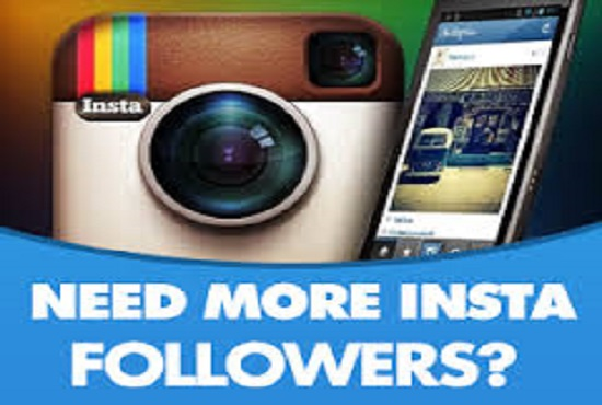 Provide You 2000 Instagram Followers