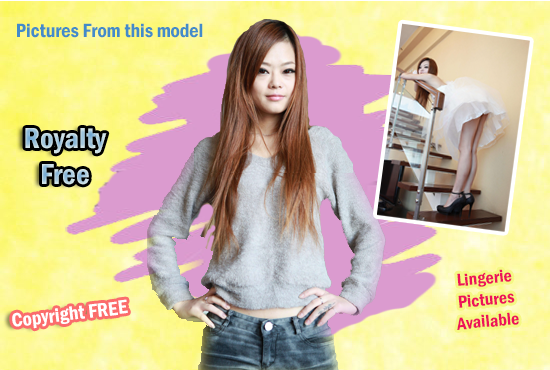 give 100+ pictures of model royalty free