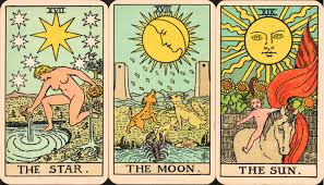 perform an in depth tarot spread on any area of your life
