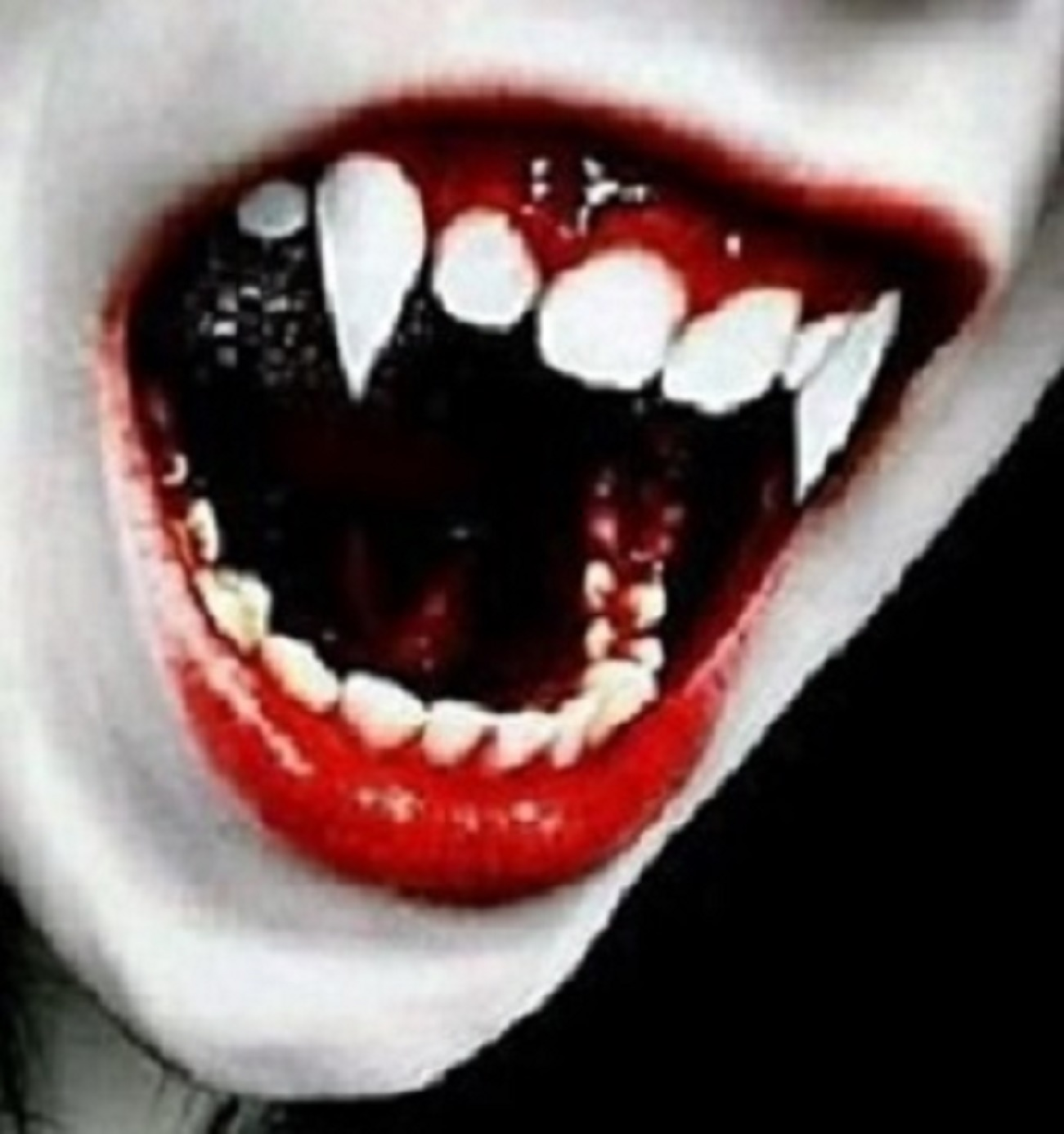 make you the star of your own Vampire story