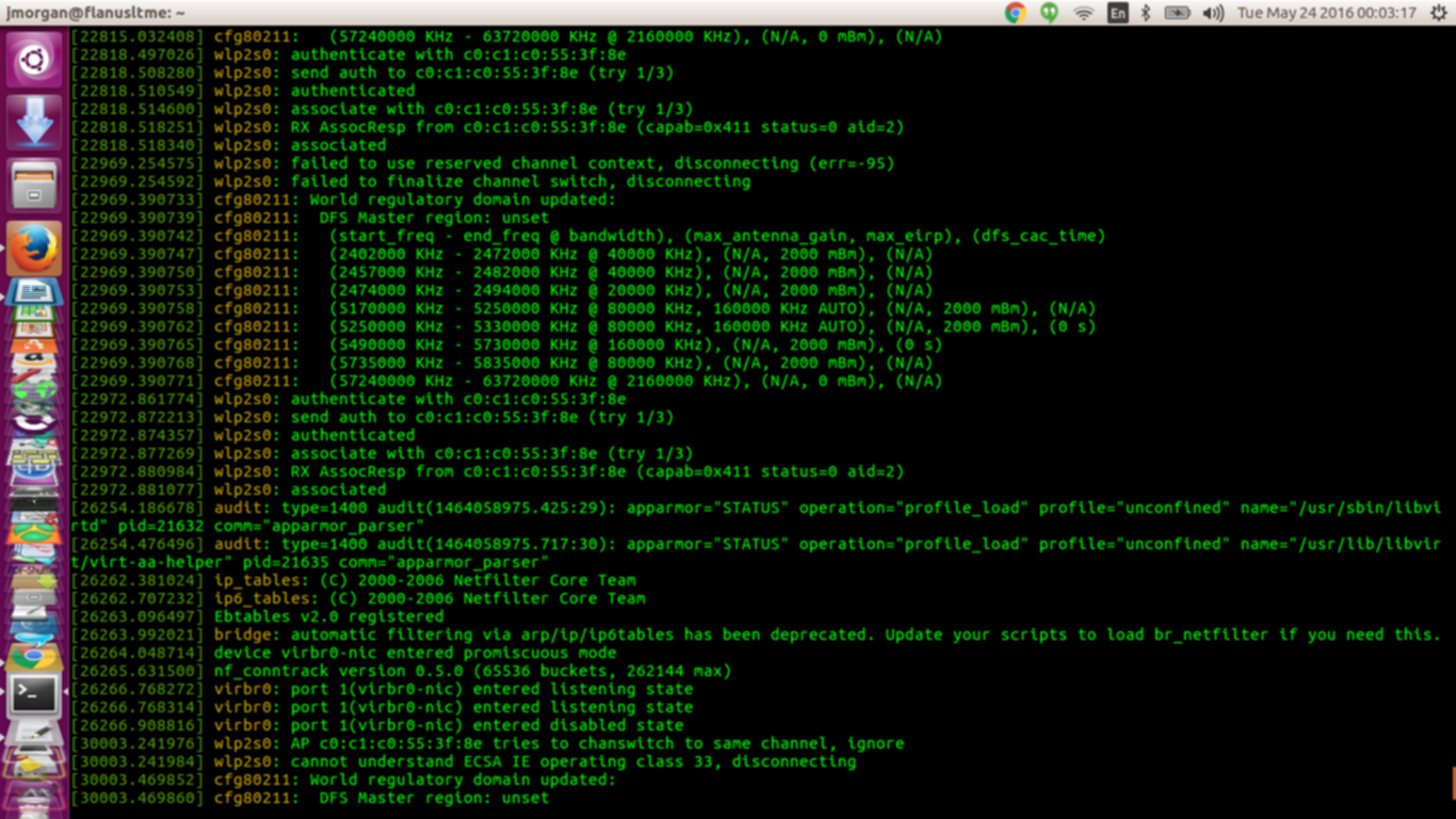 build, and troubleshoot your Linux systems and applications