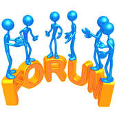 give you 100 internet marketing forums list