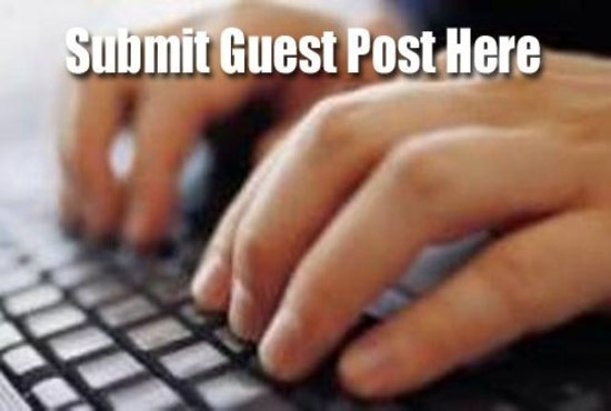 do Guest Post on Quality Health Blog