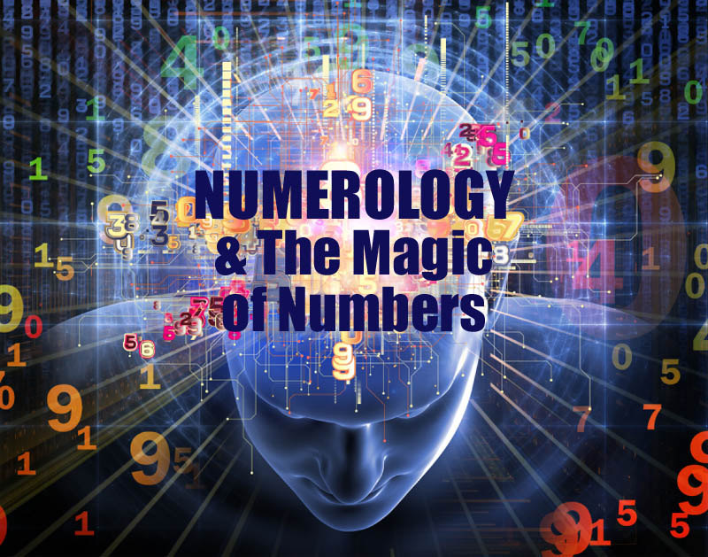 create a 50+ page FULL personal Numerology report you