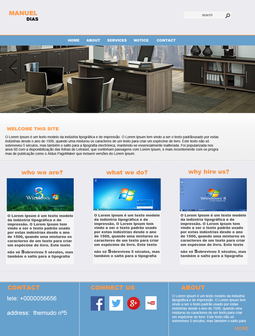 improve your project with my website.