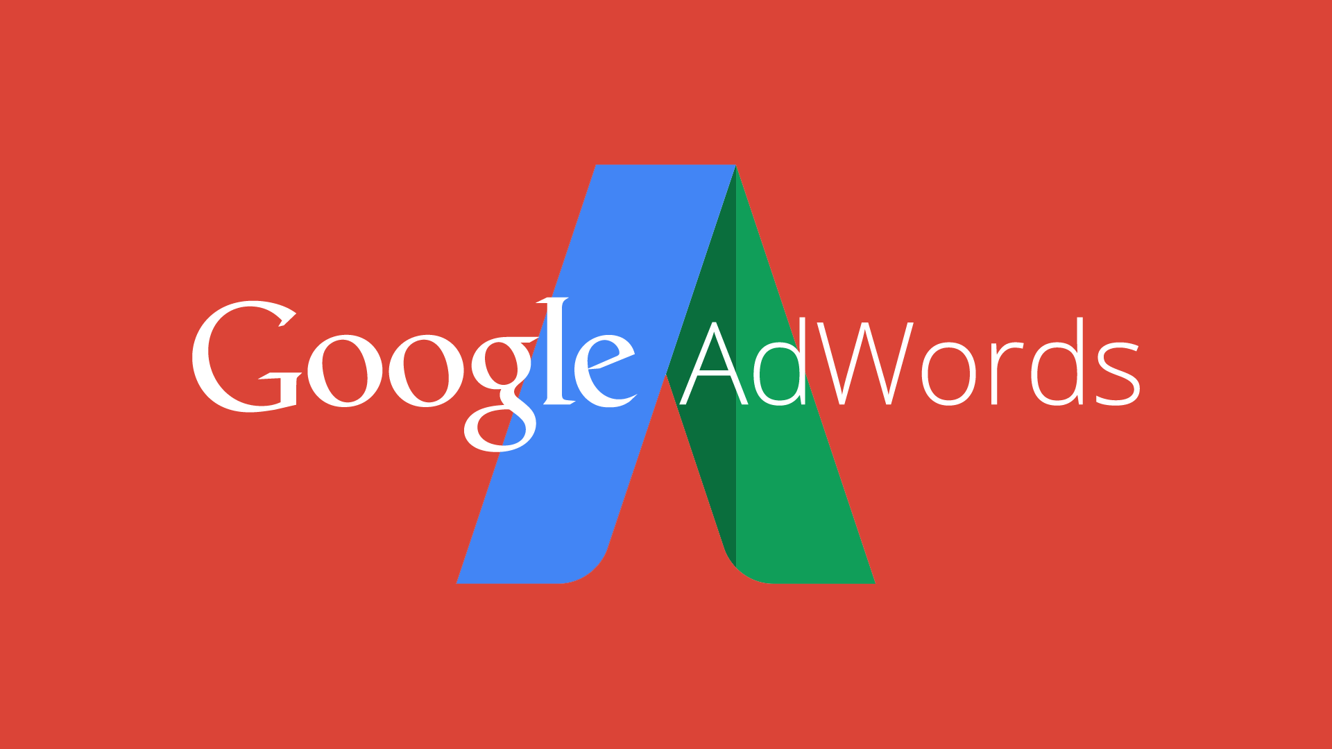 set up and manage google AdWords account for you