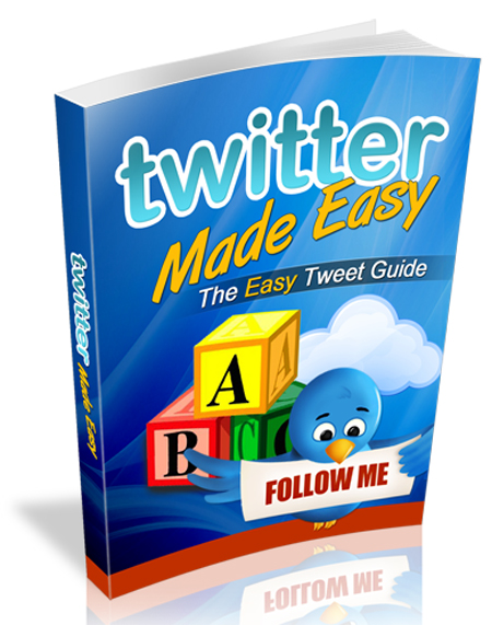 give you a good book about Twitter Marketing