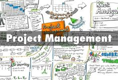 do your Project Management
