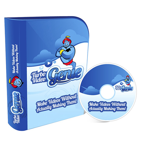"""with """"Turbo Video Genie"""" Earn Up To $882 Per Video"""