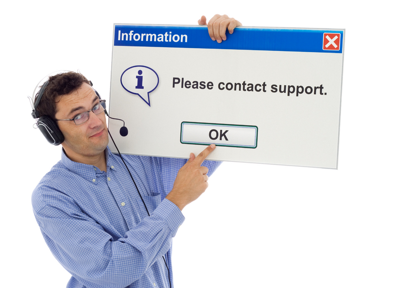 Fix Your Computer and Mobile Device Problems via Remote Support