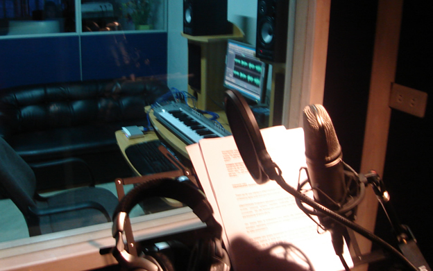 write you a 30 second script for radio, video or television