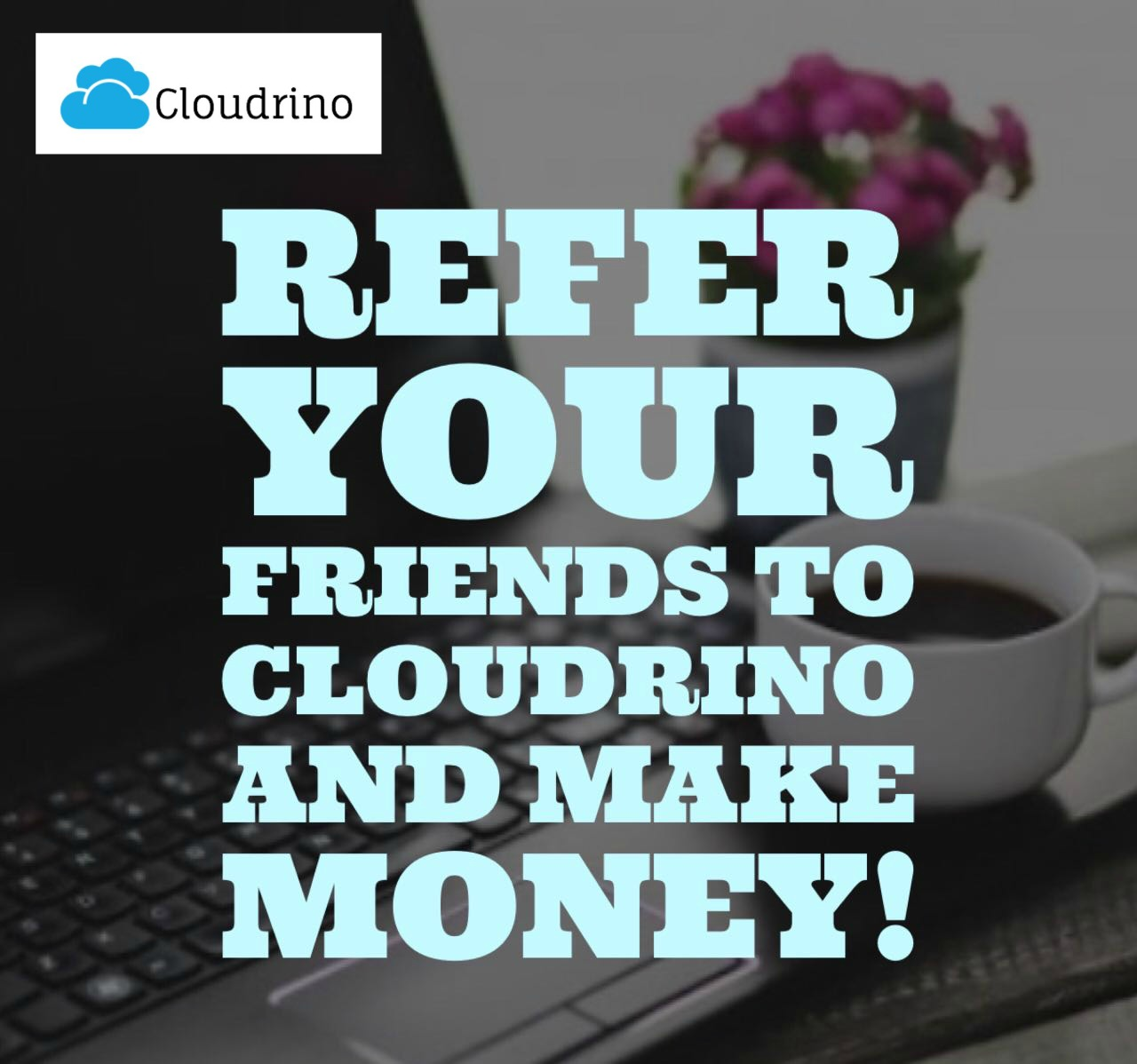 provide and take care of your cloud hosting.