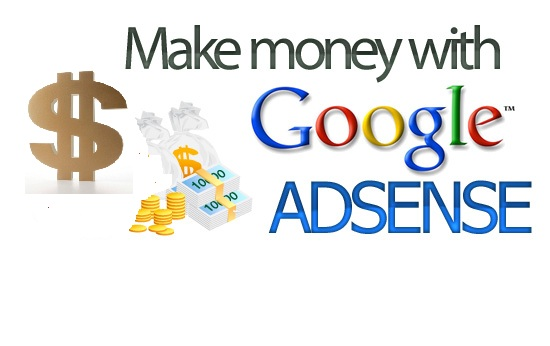 Show You How to create google adsence Account