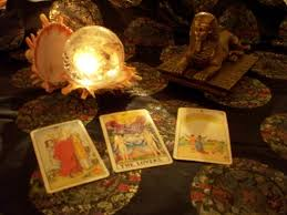 provide you with a detailed tarot reading
