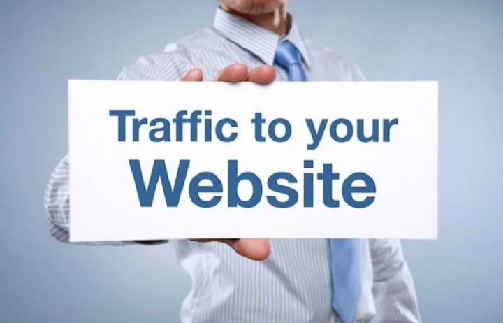 drive 50 000genuine traffic to your website for 30 days