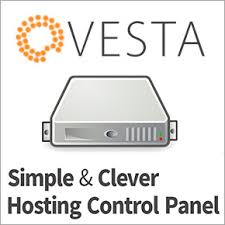 setup VestaCP hosting panel for you